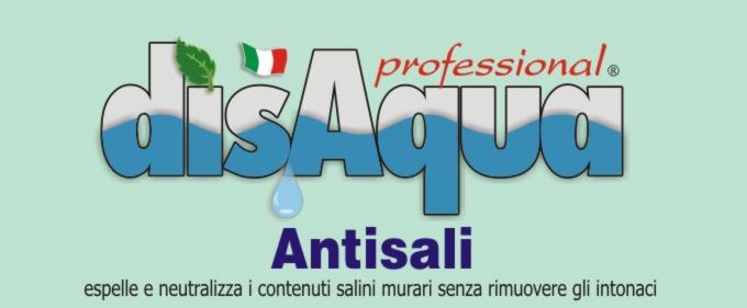 Disaqua Antisali
